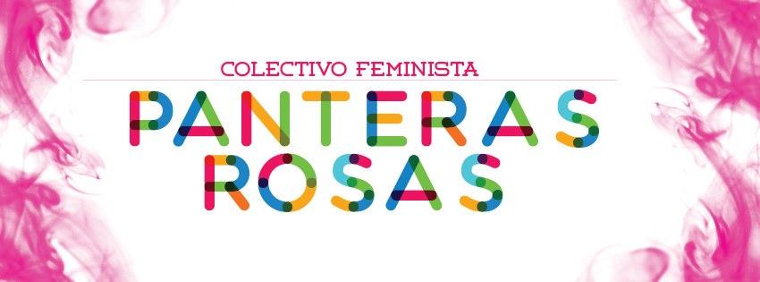 Image result for panteras rosas feminista
