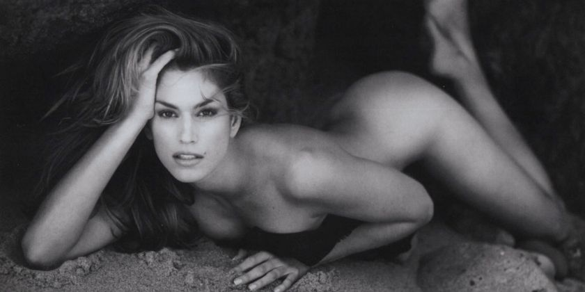 cindy crawford IQ 154
