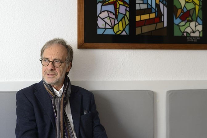 Chauvinista do Mês #1: Prof. Dr. José Luís PioAbreu