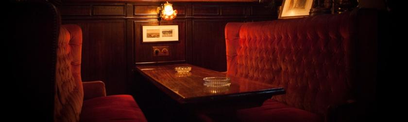 o bar ideal